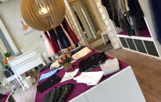 Boutique für Frauen in Dresden
