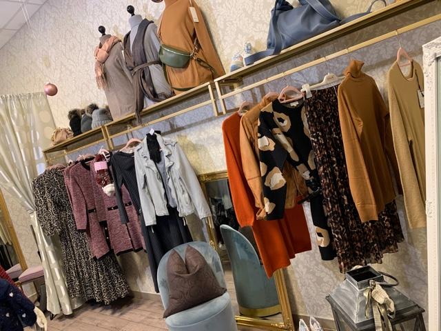 Umbau vom Fashionshop in Dresden Teil 1
