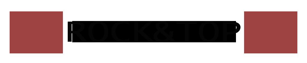 ROCK&TOP Logo